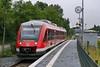 P2360031 (Lumixfan68) Tags: eisenbahn züge triebwagen baureihe 648 dieseltriebwagen vt alstom coradia lint 41h deutsche bahn db regio der echte norden nahsh