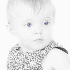 Eyes of an angel (PixPep) Tags: portrait child childrenportrait highkey pixpep
