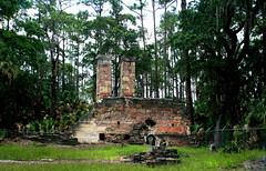 (561jaclyn) Tags: ruins plantation mill sugar rum factory destroyed 1825 circa building bricks brick