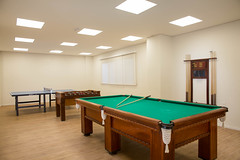 Playing Room (erikcarpes) Tags: hotel playing room billiards pingpong pebolim hotelroom sorocaba cardumhotel cardum