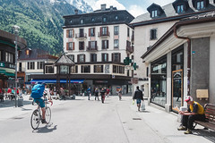 IMGP9264 (Velotton) Tags: chamonix montblanc france travel adventure nature outdoor velotton velottonbigtrip landscape bicycle velo cycling bicicletta