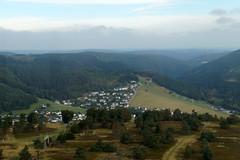 Von Willingen nach Usseln (dieter.steffmann) Tags: rothaargebirge hochsauerland upland willingen ettelsberg hochheideturm