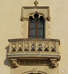 20160923-Lloret-Can Saragossa-005 (slegnama) Tags: slegnama angelesavila arquitectura windows ventanas lloret girona catalunya saragossa