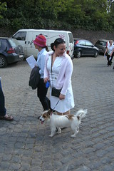 Lige22042011 034 (Rumskedi) Tags: viacrucis monde chien europa europe rollei belgi belgique belgien lige lige22042011