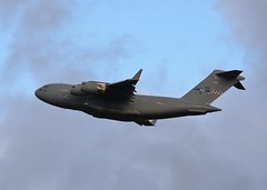 01 F-207SAC-1 CN 50208 NATO C17 Raf Leeming oct 2016 ..... (judgeimages) Tags: the strategic airlift capability sac concept originated nato hq mid2006 officials national representatives envisaged partnered solution that would satisfy need for member states without economic resources field permanent originally this idea was called nsac in october 2006 first nonnato nation joined initiative changed its name moved outside alliance