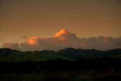 Cordillera Central (Carlos A. Aviles) Tags: sky cloud mountain salinas cielo nube cordillera