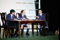IHPCC88017 (School Memories) Tags: school boy boys uniform belmont teenagers teens shorts boarding schooluniform teenage