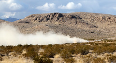 Agitated Powdery Desert Particulate Matter - AORR - Jean, NV (tossmeanote) Tags: road race canon geotagged eos desert jean offroad nevada off racing nv american series dust motorsports 70200 2014 60d aorr aorrjeannv