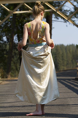 Caitlin (austinspace) Tags: park portrait woman washington model spokane riverside muse blond blonde sensational noonebetter deepcreek everyoneelsegiveup