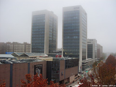 World Trade Center Zaragoza (Adrian_Tresmil) Tags: world center zaragoza trade actur