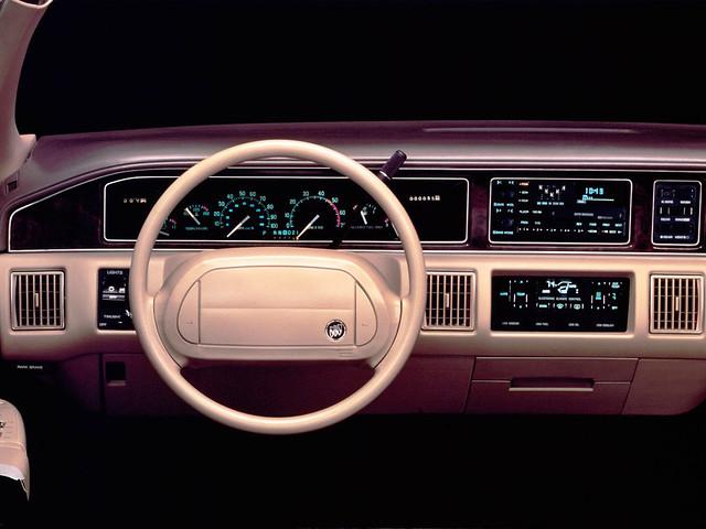 buick roadmaster 19911996