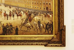 óleo sobre tela (sand and ice) Tags: brasil arte quadro paulo brasileiro são república pintura ouro pinacoteca óleo tela moldura benedito calixto proclamação