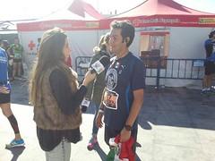 Maraton de Valencia julian 1