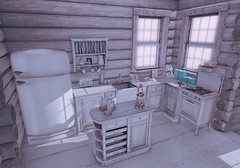 A Simple Baker's Kitchen (Charisma: http://pixeltinkerbell.blogspot.com) Tags: blog mesh blogger sl secondlife blogging decor dustbunny homeandgarden leafonthewind artdummy tresblah secondspaces ispachi theseasonsstory seasonsstory