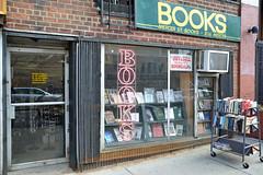 DSC_0426 SoHo, Books Mercer Street