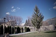 Studenica Monastery