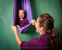 Shebra Pink by Fidella (Gingertail) Tags: pink light baby yoga purple wrap sling zebra caring spiritual elizaveta zlata tragetuch fidella shebra katerinamezhekovaphotography nonomode evayoga