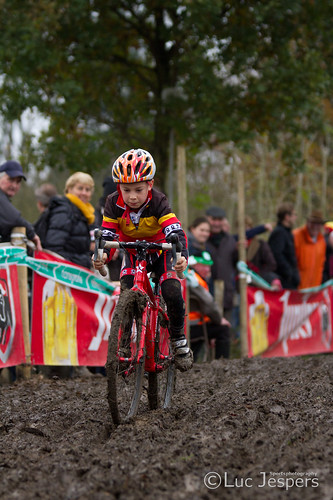 Superprestige Gavere 128