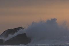 IMG_1164 (armadil) Tags: sunset beach beaches hightide mavericks bigwaves californiabeaches