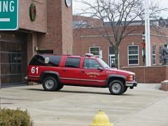 IL - Glen Ellyn Volunteer Fire Company (Inventorchris) Tags: fire office illinois district glen il company service volunteer protection ellyn department