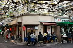 Asakusa - Tokyo 2014 (Hiroto Tada) Tags: tokyo sony snapshot streetphotography  asakusa  primelens rx1r