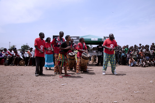 World AIDS Day 2014: Zambia