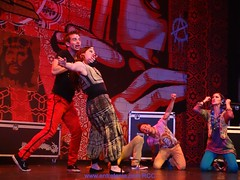 """GODSPELL • <a style=""""font-size:0.8em;"""" href=""""http://www.flickr.com/photos/126301548@N02/15963678337/"""" target=""""_blank"""">View on Flickr</a>"""