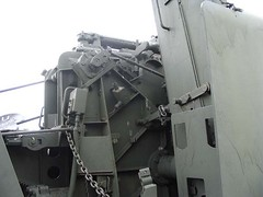"""US 90mm M2 Anti-Aircraft Gun 5 • <a style=""""font-size:0.8em;"""" href=""""http://www.flickr.com/photos/81723459@N04/15984317140/"""" target=""""_blank"""">View on Flickr</a>"""
