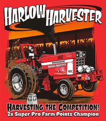 "Harlow Harvester • <a style=""font-size:0.8em;"" href=""http://www.flickr.com/photos/39998102@N07/16003998745/"" target=""_blank"">View on Flickr</a>"