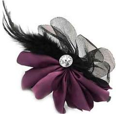 Glimpse of Malibu Purple Headband K1 P6510-2
