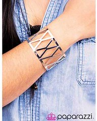 5th Avenue Silver Bracelet K1 P9210A-1