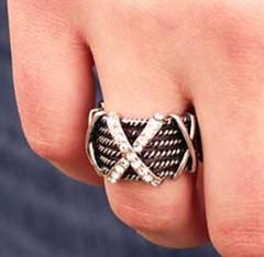 5th Avenue Silver Necklace K1 P4140-2