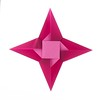 Four-pointed Star