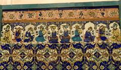 Baños de Ganje Ali Khan Kerman Irán 12 (Rafael Gomez - http://micamara.es) Tags: de iran persia ali baths khan kerman ganj baños irán ganje