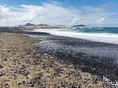 ocean (Alexey Tyudelekov) Tags: islands tenerife canary lanzerote