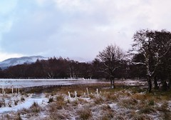 Aviemore, Scotland (Michelle O'Connell Photography) Tags: winter photography scotland town highlands scenery skiing michelle inverness oconnell cairngorms wintersports touristresort badenochstrathspey aviemorescotlandpart1