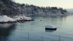 Southern shore of Lauttasaari (Helsinki, 20141223) (RainoL) Tags: winter sea finland geotagged helsinki december balticsea u helsingfors fin seashore lauttasaari 2014 uusimaa nyland 201412 20141223 geo:lat=6014605607 geo:lon=2487892092