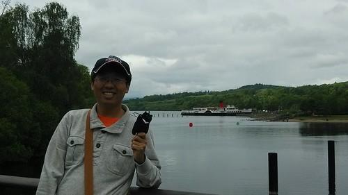 20140601 Scotland &sky island