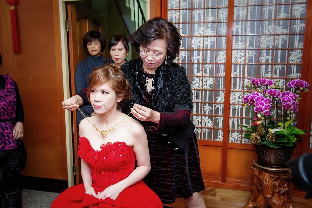 俊賢&雅鴻Wedding-097