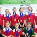 U11 Girls Luna-Chicks-Champions at Robbie Owns Memorial Tournament