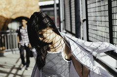 18 (Ian Kristoffer) Tags: people portraits photography women random photooftheday