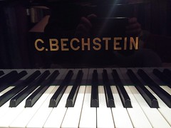 Bechstein grand piano for sale in Nottingham, UK (rupertcheek) Tags: nottingham uk musician music keys concert key notes performance piano teacher note musical instrument pedals perform pianos pianist performer teach nottinghamshire pedal midlands grandpiano notts eastmidlands bechstein eastmids