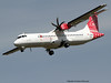 TransNusa Aviation Mandiri. First ATR 72 Company. (Jacques PANAS) Tags: aviation atr mandiri 72212a fwweg 72600 transnusa msn1324 pktne