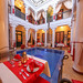 """Riad Africa - African Pool & Atrium (2) • <a style=""""font-size:0.8em;"""" href=""""http://www.flickr.com/photos/125300167@N05/26412835653/"""" target=""""_blank"""">View on Flickr</a>"""