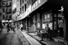Street TOG Award (Xenotar28) Tags: nyc chinatown finger rudeman