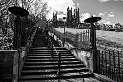 Playfair Steps, Edinburgh (Torbjrn Tiller) Tags: edinburgh steps fairplay playfairsteps