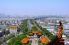 Wuhan (VladPL) Tags: china road leica city skyline way iso100 pagoda outdoor 中国 wuhan leicacamera 武汉 宝塔 leicadigital flickronfacebook leicaphoto leicaphotos vladl leicaimages leicax2 leicaxseries leicajpeg vladpl vladplphoto vladplsphoto