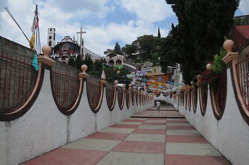 San Pedro Atocpan