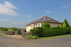 A Very Nice House In The Country (Bricheno) Tags: scotland escocia szkocja schottland dunlop ayrshire scozia cosse  esccia   bricheno scoia