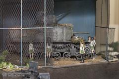 GuP_mc-344 () Tags: model figure volks  plasticmodel  gup    girlsundpanzer